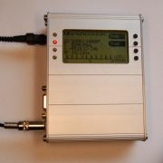 Chronoskop CHR-5 Timegrapher